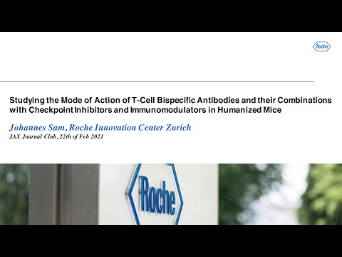Mode of Action of TCell Bispecific Antibodies and their Combinations with Checkpoint Inhibitors