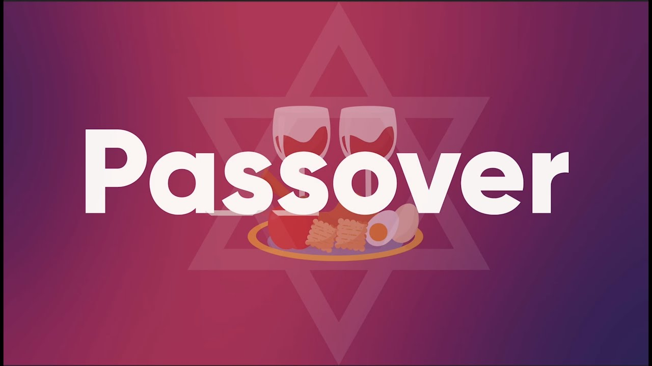 Passover 2020: the year of the socially distant Seder