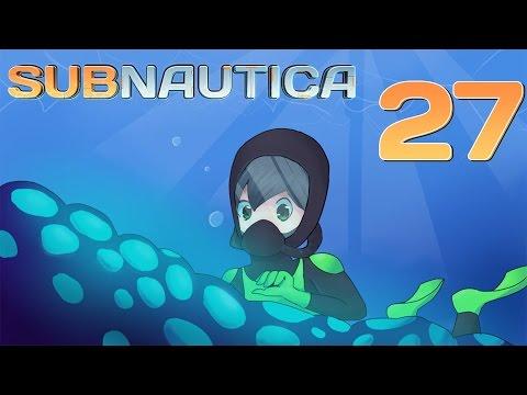 REPAIRING THE AURORA!! [Ep. 27] | Subnautica