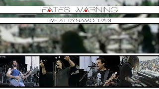 Fates Warning - Dynamo Festival 1998 (LIVE)