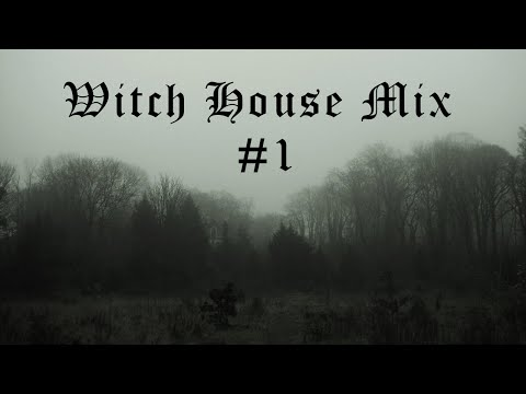 Witch House Mix (Радость Моя, DI†▲ RΣDRUM, Summer Of Haze, CROSSPARTY)
