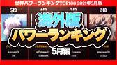 ランキング フォート ナイト パワー 【フォートナイト】賞金ランキングTOP20