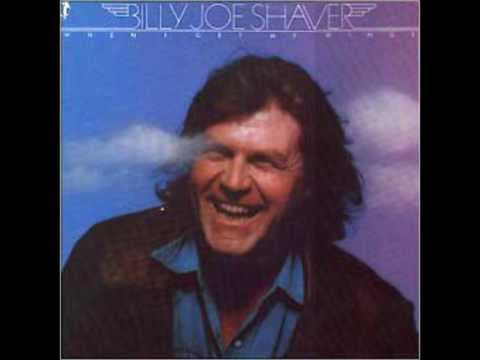 Chords for Billy Joe Shaver - When the Word Was Thunderbird