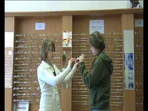 silmälasikauppa