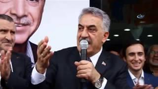AK Partili Hayati Yazıcı'dan İnce' Ye Resim Tepkisi!