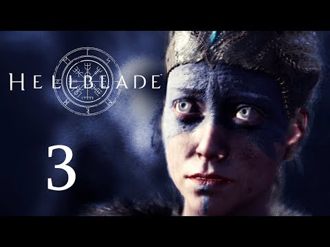 HellBlade [3] - THE ILLUSIONS OF VALRAVN