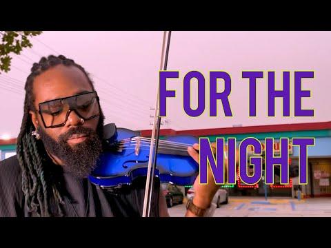 For The Night (DSharp Version)   Pop Smoke