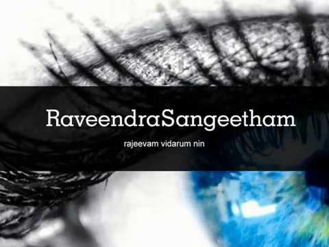 Rajeevam Vidarum Nin Mizhikal