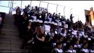 NHHS Marching Band - Joshua