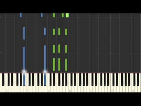 Future, Miley Cyrus - Real And True Ft. Mr Hudson Piano Tutorial