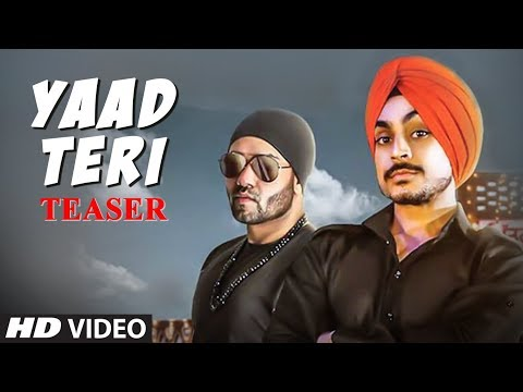 Song Teaser ► Yaad Teri | GSD | JSL Singh | Releasing Soon | Latest Punjabi Songs 2017