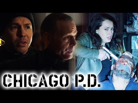 Dark Secrets | Chicago P.D.