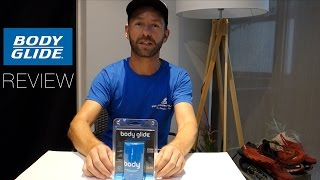 Stop Blisters and Chafing while Running -The BodyGlide Review