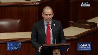 The POPPY Act Opioid Floor Speech - April 27, 2018