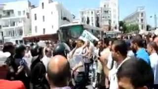 قحب كلاب البوليس التونسي الفاسد 1 جويلية