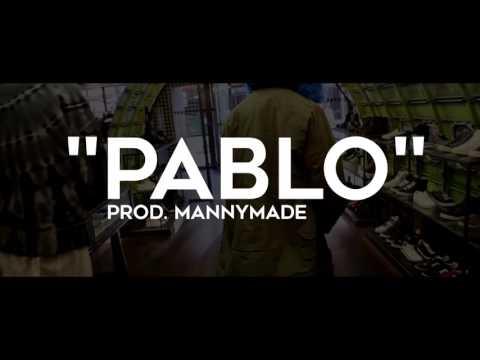 """Pablo"" Famous Dex Type Beat (Prod. MannyMade)"