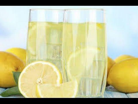 Лимонад домашний за 3 минуты. Быстрый, очень вкусный и полезный напиток.