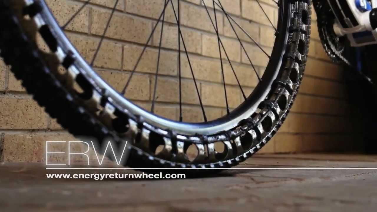 Britek ERW Bicycle MTB Wheel Efficiency...#autonomous Future