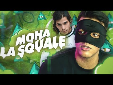 MOHA LA SQUALE - MASKEY