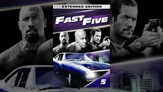 Fast Five (Extended)