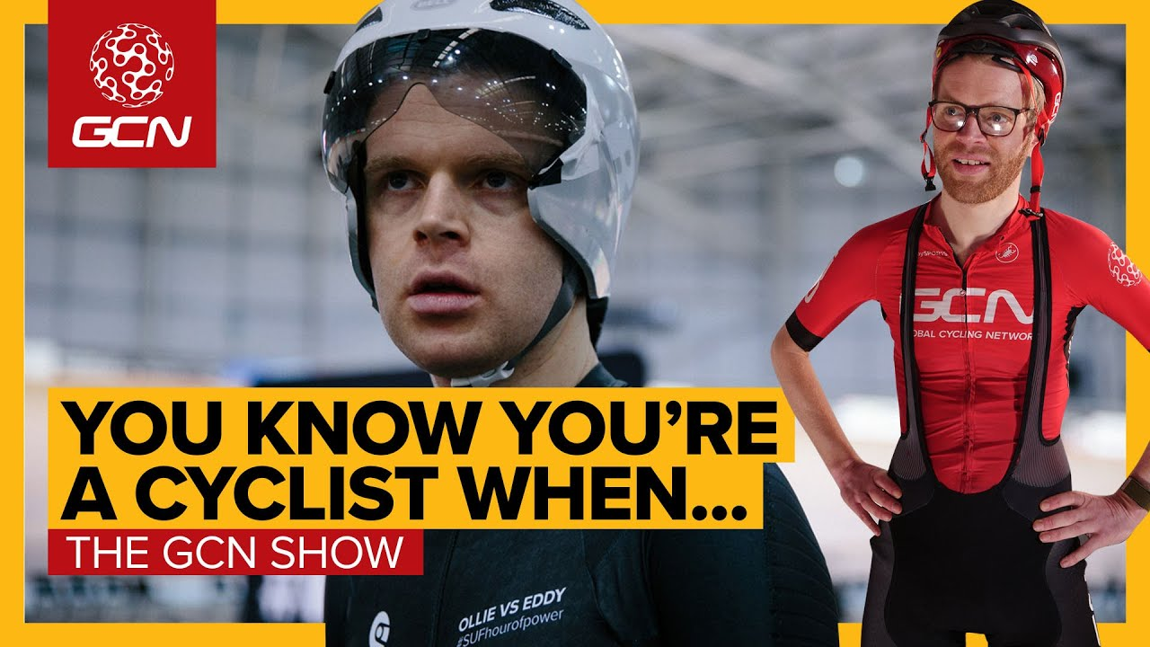 Download You Know You're A Proper Cyclist When... | GCN Show Ep. 419