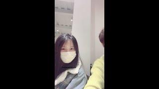 200221 구구단 gugudan 샐리 SALLY 刘些宁 @ Yizhibo Live (Part 1 of 2)