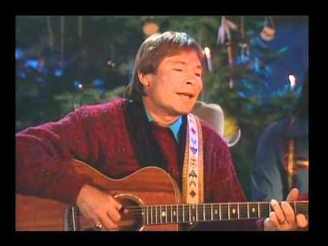 Away In A Manger - John Denver 1991