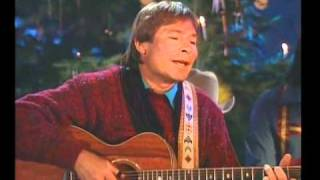 Away in a Manger - John Denver 1991