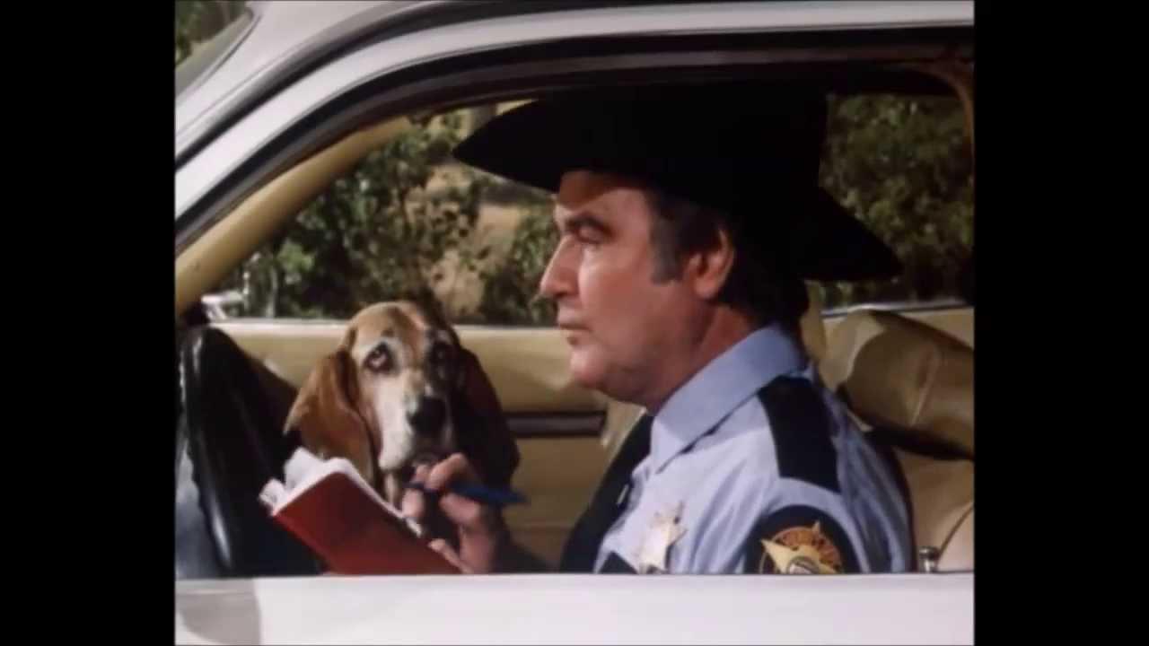 Dukes of Hazzard-Funny moment from episode:Dear diary