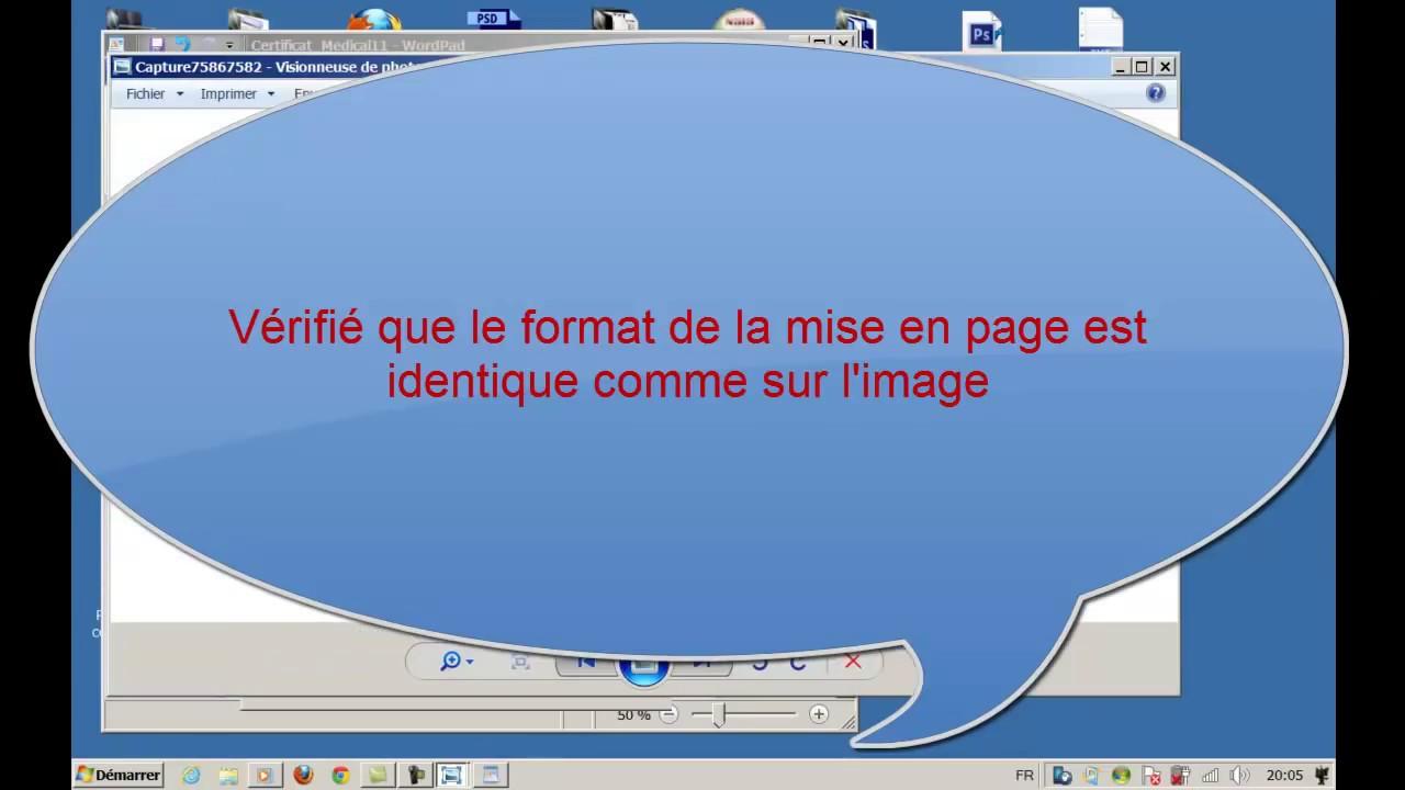 windows 8 comment imprimer un pdf