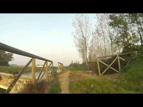 MTB CANALE CAVOUR VIGNALE/CAMERI