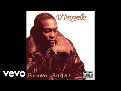 D'Angelo - Cruisin' (Who's Fooling Who Mix / Audio)