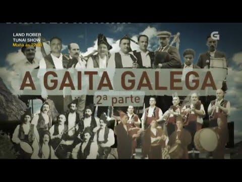 Naqueles tempos (TVG) 12 - A gaita galega II