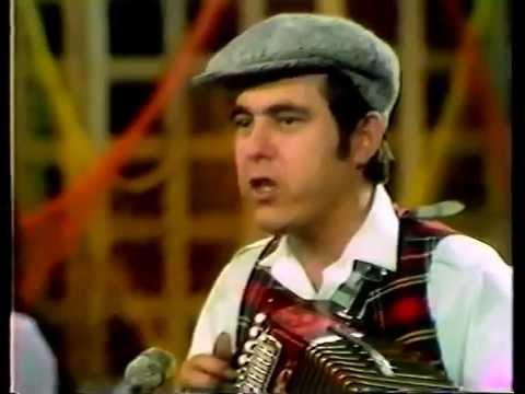 Harry Hibbs TV Show 1975  (Part 1)