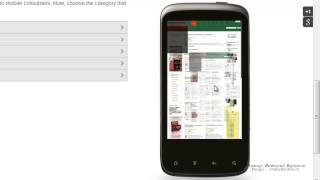 видео Как сделать мобильную версию сайта на движке Joomla