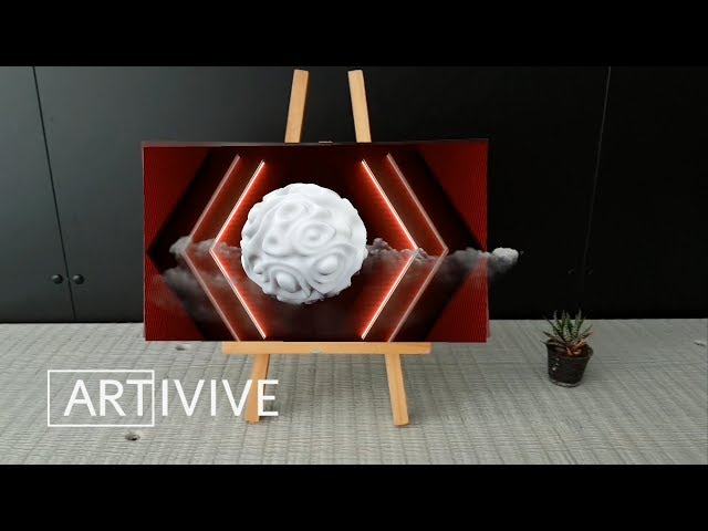 Tutorial: How To Create Art In Augmented Reality With Bridge By Artivive
