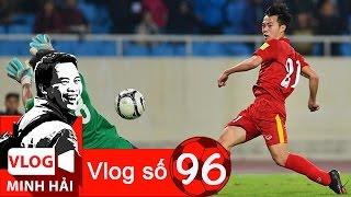 Vlog Minh Hải   VĂN TOÀN - sát thủ đi lên từ nước mắt