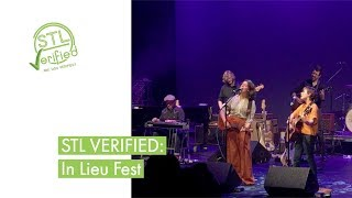 STL VERIFIED: In Lieu Fest brings the city together