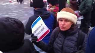 Западные СМИ глазами крымской девушки в США