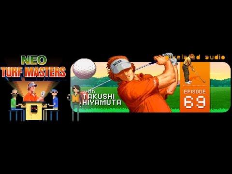 Neo Turf Masters Music with Takushi Hiyamuta – Episode 69