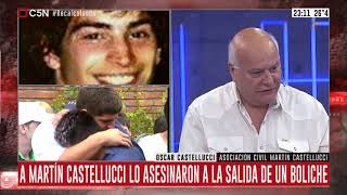 Recalculando - Programa 23/01/2020: Crimen de Fernando Báez