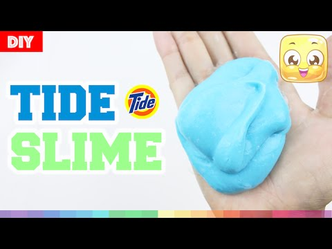How to make slime with tide and glue diy without borax liquid how to make slime with tide and glue diy without borax liquid starch eye drops shampoo ccuart Images