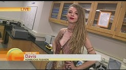 Kombucha Dress in News
