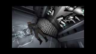 Cyberia 2 - Death Scenes