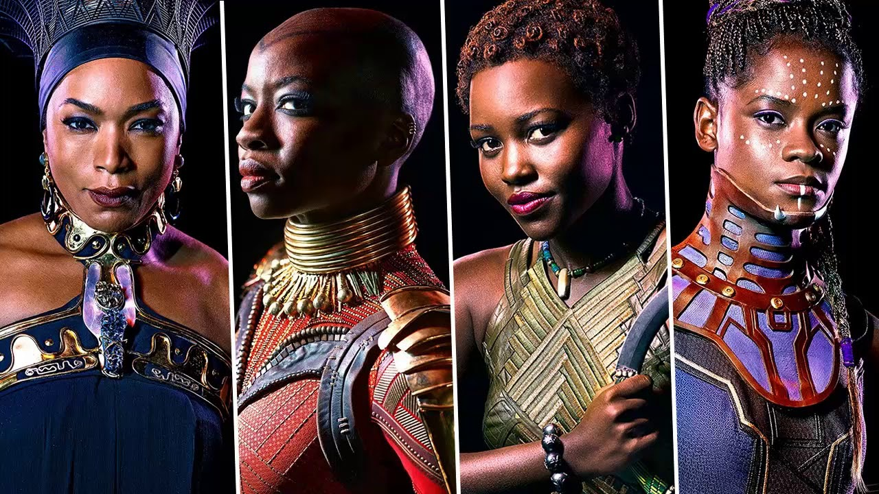 panther burn black single women We've rounded up 11 of our favorite black panther quotes and moments to   wright), definitely delivers some of the movie's sickest burns and funniest  that  it's the squad of powerful women that makes wakanda really thrive  we must  find a way to look after one another as if we were one single tribe.