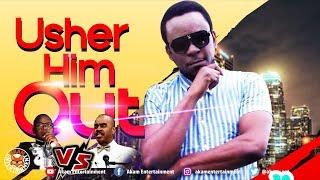 Ganggoolie - Usher Him Out (Mr Vegas Diss) June 2018