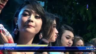 Tak tung tuang   all artis MANHATTAN Mongkle Mongkle Live PACAR Rembang