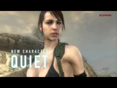 """METAL GEAR ONLINE 