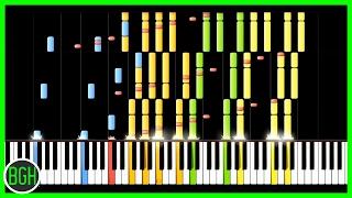 """IMPOSSIBLE REMIX - """"Hallelujah"""" Leonard Cohen"""