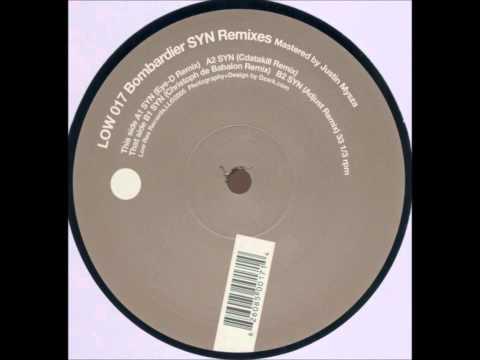 Bombardier - Syn (Eye-D remix)